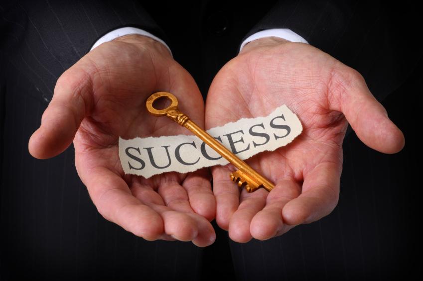 起業 成功
